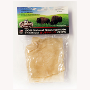Bison Peggable Large Chips 3 oz 1 pk