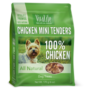 VitaLife Chicken Mini Tenders 170 g