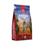 Martin Little Friends Rabbit Food 2 kg