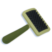 Safari Cat Massage Brush