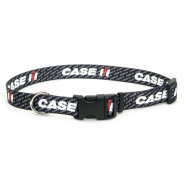 "Case IH Printed Adj Nyl Collar 1x18"" - 26"" Case"