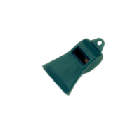 Remington Plastic Whistle with Pea