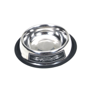 HD Stainless Steel Pet Bowl 16 oz