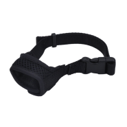 Best Fit Adjustable Comfort Muzzle XSmall Black