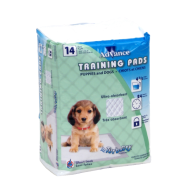 Advance Training Pads Turbo Dry 14 ct