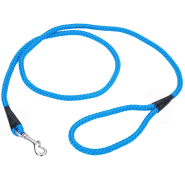 Coastal Rope Leash Blue Lagoon 6
