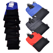 Multi-Function Wearable Treat Bag Clip Strip