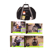 Bergan Specialty Carrier Display