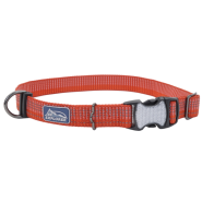 K9 Explorer Woven Adjustable Collar Canyon 5/8x8-12""