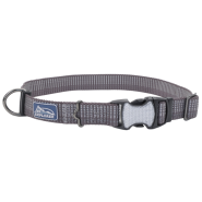 K9 Explorer Woven Adjustable Collar Mountain 5/8x8-12""