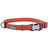 K9 Explorer Woven Adjustable Collar Canyon 5/8x10-14""