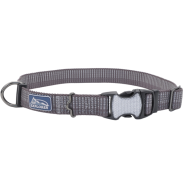 K9 Explorer Woven Adjustable Collar Mountain 5/8x10-14""