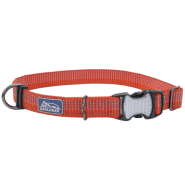 K9 Explorer Woven Adjustable Collar Canyon 1x12-18""