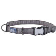 K9 Explorer Woven Adjustable Collar Mountain 1x12-18""