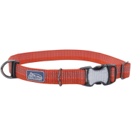 K9 Explorer Woven Adjustable Collar Canyon 1x18-26""