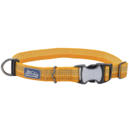 K9 Explorer Woven Adjustable Collar Desert 1x18-26""
