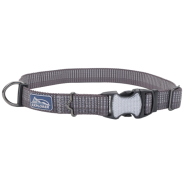 K9 Explorer Woven Adjustable Collar Mountain 1x18-26""