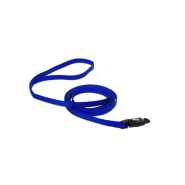 "Nylon Cat Leash w/E-Z Snap 5/8""x6"