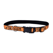 Celebration Halloween Dog Collar 5/8-18