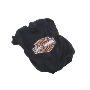 HD Pet Shirt Medium Black