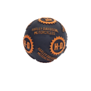Harley-Davidson Dog 4.5 Vinyl Ball
