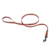 "HD Nyl Leash 5/8""x4"" Tagged Barbed Wire"