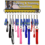 Adj Check Training Collar Display 26 pc