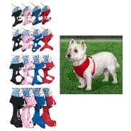 Comfort Soft Harness Display
