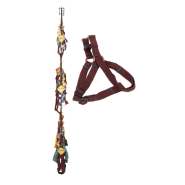 New Earth Soy Harness Display (choose 5 colors)