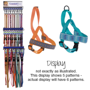 Ribbon Weave Harness Display