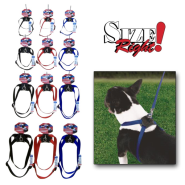 Size Right Nylon Harness Display