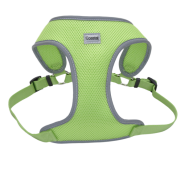 Comfort Soft Mesh Reflective Harness Lime Large
