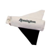 "Remington Canvas Winged Retriever 12 x 3"" Natural"