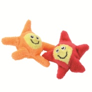 Coastal Bouncy Stars 2 Pack