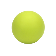 "Rascals 3"" Large Latex Ball Lime"