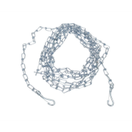 Titan Twst. Link Tie Out Chain 3.0 mm x 15