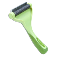Safari Cat Shed Magic De-Shedding Tool Med/Long Hair