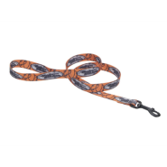 "HD Nyl Leash 1""x4"" Tagged Barb Wire"