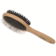 Bamboo Combo Brush Medium