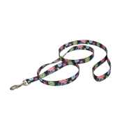"Pet Attire Leash 1""x6"