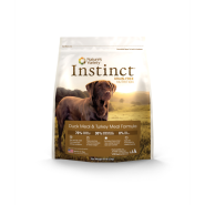 Instinct GF Dog Duck Meal & Turkey Meal 4.4 lb