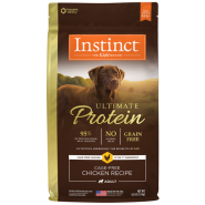 Instinct Ultimate Protein Dog Chicken 4 lb