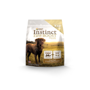 Instinct Raw Boost GF Dog Duck Meal Turkey Meal 4.1 lb