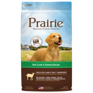 Prairie Dog Lamb & Oatmeal Recipe 4.5 lb