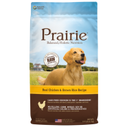 Prairie Dog Chicken Brown Rice Recipe 13.5 lb
