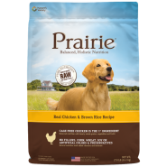 Prairie Dog Chicken & Brown Rice 27 lb