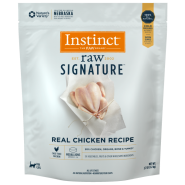 Instinct Cat Raw Chicken Medallions 2.7 lb