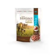 Instinct Cat Raw Chicken & Tuna Bites 1.25 lb
