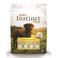 Instinct GF Dog Chicken Meal 13.2 lb