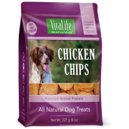 VitaLife Chicken Chips 227 g